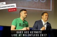 Gary Vee Keynote LIVE at Relentless 2017