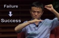 How Jack Ma turned his failures into Success!