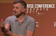RISE CONFERENCE Gary Vee Keynote