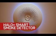 Smoke alarm made smart, but how?