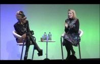 Lady Gaga at Google talk