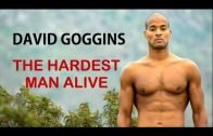 DAVID GOGGINS TAALK – The Hardest Man Alive!