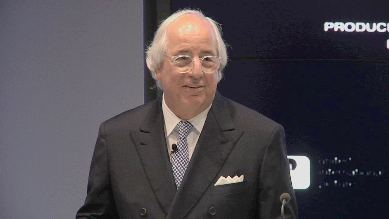 "Frank Abagnale: ""Catch Me If You Can"""