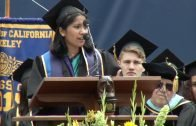 Indian Born Student's Exceptional Speech in United States