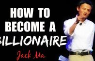 Jack Ma – How To Become A Billionaire