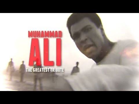 Muhammad Ali – The Greatest Tribute