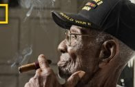 109-Year-Old Veteran and His Secrets to Life will truly inspire you!