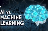 MKBHD & Neil Tyson on AI vs. Machine Learning