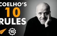 Paulo Coelho's Top 10 Rules For Success
