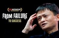 REJECTION IS MOTIVE TO SUCCESS