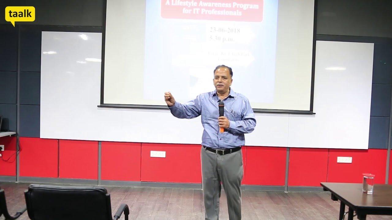 How to Achieve Financial Freedom? AK Narayan