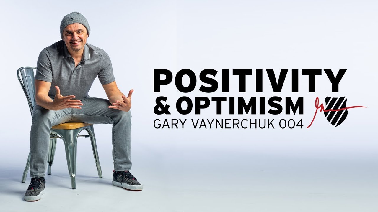 GaryVee 004 Launch Day: K-Swiss Positivity & Optimism Sneaker | DailyVee