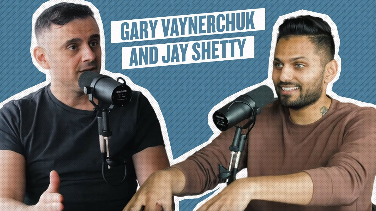 Repackaging Kindness, Empathy, and Gratitude for Modern Society with Jay Shetty