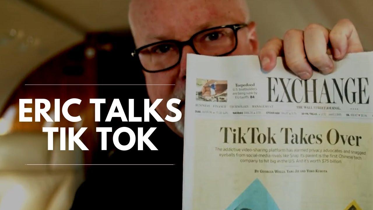 The #1 trainer in Network Marketing talks Tik Tok
