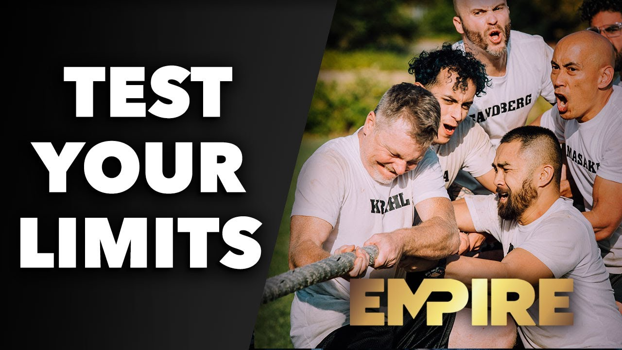 Empire: Reaching a Higher Level of Success