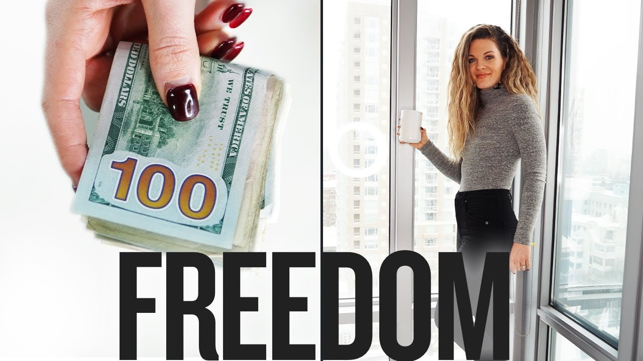 SIMPLE STEPS TO FINANCIAL FREEDOM