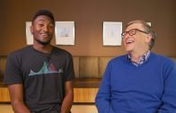 Talking Tech and 2020 with Bill Gates!
