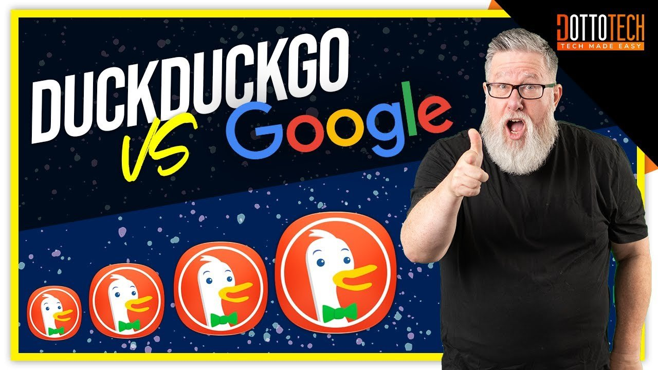 DuckDuckGo vs Google – Can you protect your privacy, and still have great search?