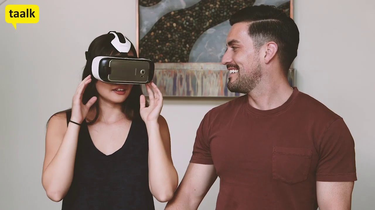 Meet Your Baby in VR