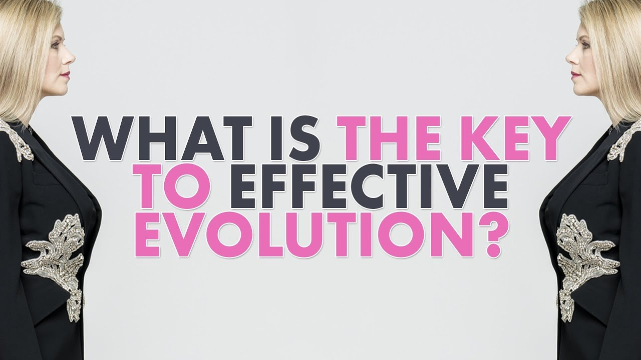 What Is The Key To Successful Evolution? – Marina Worre & Most Powerful Women In Network Marketing