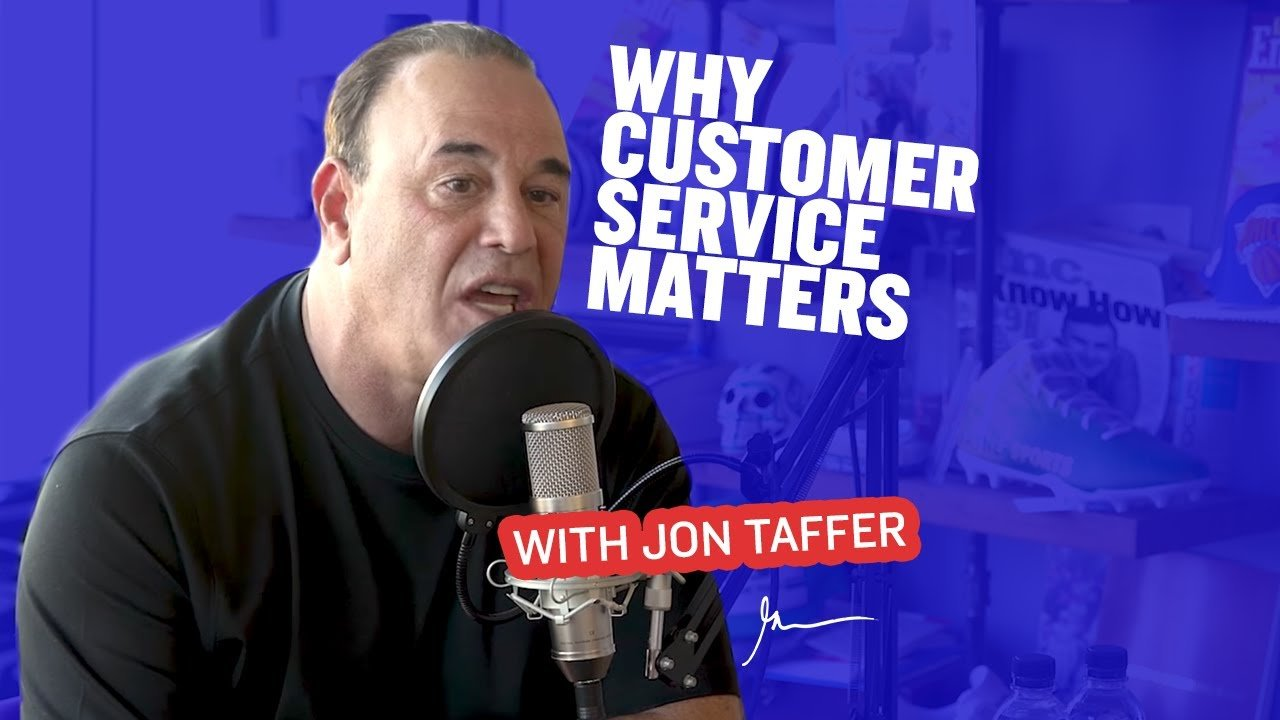 Why Customer Service Matters – Restaurant Advice That Will Change Your Business