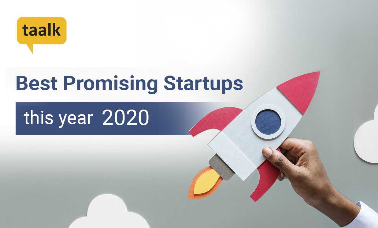 Interesting and Promising Startups of 2020-2021